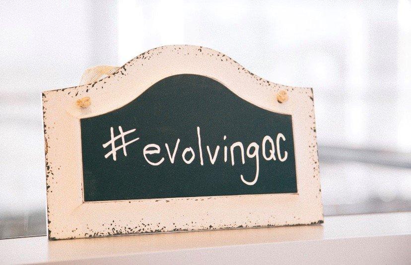 Evolving Members